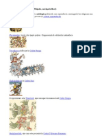 Mitologie aztecă