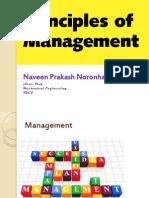 Management Class Slides