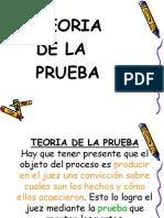 TEORIA DE LA PRUEBA.ppt