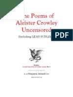 OLGN 5 Crowley Poems