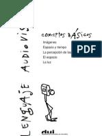 Apunte3 Conceptos básicos imágenes, espacio, tiempo