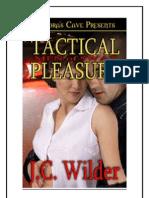 J.C. Wilder - Placer Táctico - Men of Swat I - Las Ex 54
