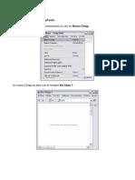 Manual Cmap Tools
