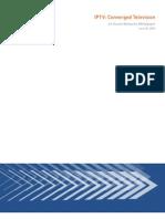 Occ - Iptv White Paper 6 09
