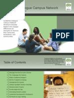 2011-2012 SDCN Impact Assessment