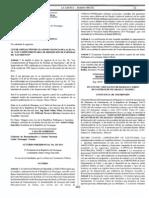 2011-12-14- Ley No. 777, Ley de ampliación del plazo de vigencia de la Ley No. 10, Ley complementaria de reposición de parti
