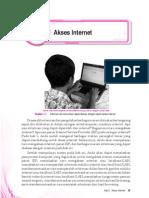 A. Tata Cara Akses Internet