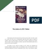 Tolkien, J.R.R - As Cartas de Tolkien (Incompleto)