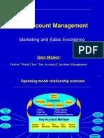 Key Account Management
