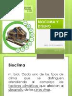 Bioclima y Diseno 1