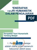 PB7MAT_07Bahan - Pert Ke-7 Teori Belajar Humanistik