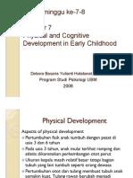 PB6MAT_07Bahan-Psikologi Perkembangan 1 Pert 7-8