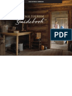 Heritage tourism Guidebook