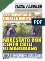 Corriere Flegreo 22 Settembre 2012