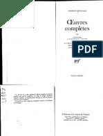 35020313 Georges Bataille Theorie de La Religion