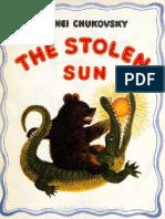 Kornei Chukovsky - The Stolen Sun