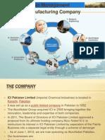 ICI Pakistan