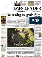 Times Leader 09-22-2012