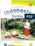 SD Kelas 6 - Bahasa Indonesia Membuatku Cerdas