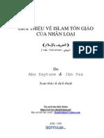 Vi Defining Islam1