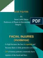 Facial Trauma 1