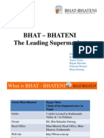 Bhat Bhateni Group