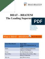 Bhat Bhateni Group