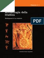 Gabriella Brusa Zappellini - Archeologia Della Svastica. Morfogenesi di un simbolo - Indice e Capitolo 1 - Index and Ch. I