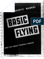 WWII Basic Flight Training