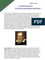 La Figura Di Galilei Nel Contesto Della Rivoluzione Scientifica
