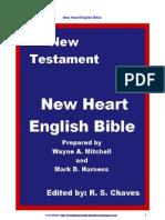 English Holy Bible New Testament 22-9-12 PDF
