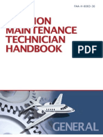 FAA_Aircraft Maintenance Technician Handbook
