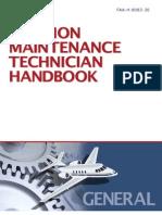 FAA_Aircraft Maintenance Technician Handbook
