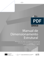 CBloco Manual de Dimensionamento Estrutural