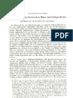 Beiträge zur oberrheinischen Münz und Geldgeschichte