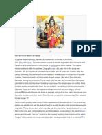 Birth Ganesha
