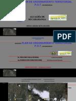POT CLIMA Presentación 05-04-2010