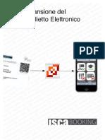 Biglietto Elettronico Congresso Ordine dei Geologi di Basilicata