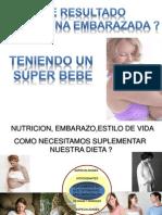 embarazoDRdarioSANCHEZnuTRILIte