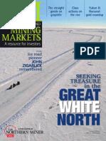 Mining Markets