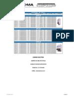Tabela LUKMA - Atualização 03-08-12