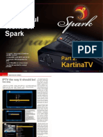 Spark Kartina.tv