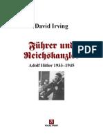 Irving, David - Führer und Reichskanzler Adolf Hitler 1933-1945 (2. Aufl. 2004)