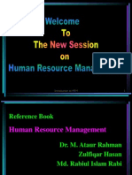 Chapter-1 Introduction to HRM
