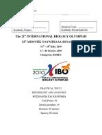 IBO 2010 pract part B