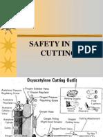 Gas Cutting & Welding