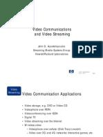 Wowza Streaming Engine - Users Guide pdf | Streaming Media
