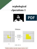 עיבוד תמונה- תרגיל כיתה 10 | morphology, חלק 1