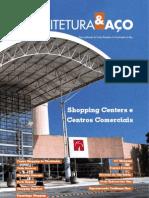 Shopping Centers e Centros Comerciais