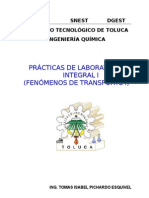 MANUAL de Laboratorio Integral I